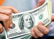 بازگشت دلار به بالای مرز12