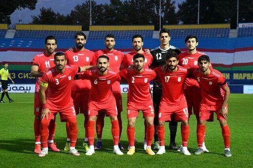 برگزاری بازی دوستانه ایران-مالی همچنان در هالهای از ابهام