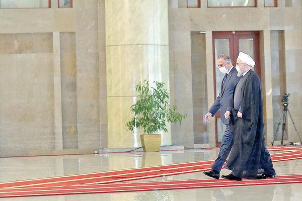 هدف 20 میلیارد دلاری ایران و عراق در تجارت