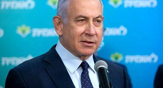 نتانیاهو بر تداوم حملات به نوار غزه تاکید کرد
