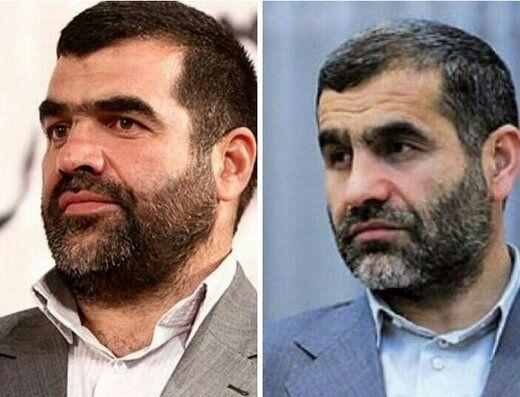 اکبر نیکزاد رئیس بنیاد مسکن شد