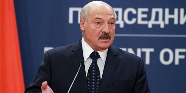 خبر لوکاشنکو از کشف مراکز اطلاعاتی آمریکا در اوکراین و لهستان