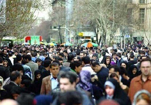 عینالهی: رشد جمعیت در کشور بسیار نزولی است