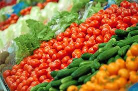 جدیدترین قیمت میوه و صیفیجات در بازار