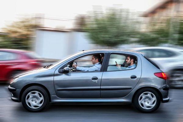 ثبتنام راننده اسنپ، سریع و راحت!