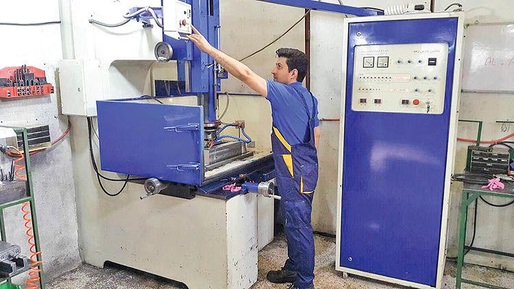 صنایع پایین دستی در تله مواد اولیه