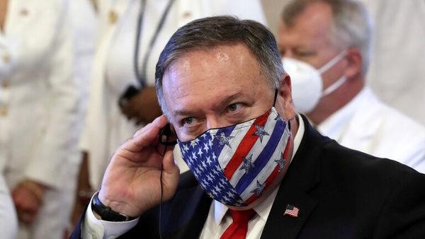 آمریکا مکانیسم ماشه علیه ایران را فعال کرد