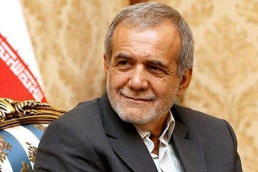 انتقاد تند پزشکیان از  شیوه انتخاب استانداران