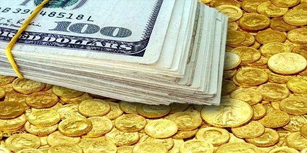 آخرین تحولات بازار طلا و ارز/ عرضه دلار در بازار متشکل افزایش یافت