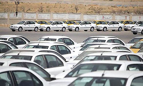 تصمیمات جدید برای خودروهای معوق