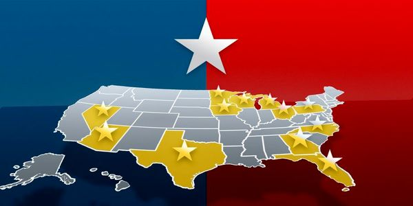 نقشه جمهوریخواهان برای سرقت انتخابات ۲۰۲۴