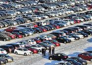 چشمانداز تاریک بازار خودروی چین