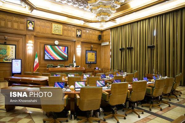 تعطیلی 2 هفته ای شورای شهر تهران تکذیب شد