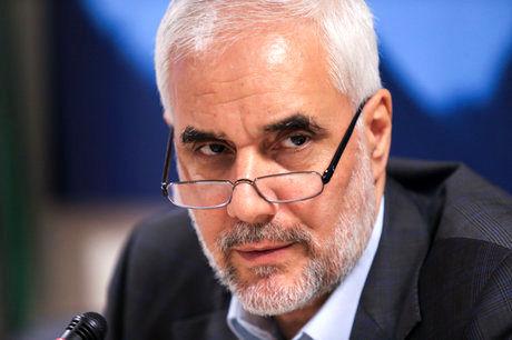 اعلام رسمی کاندیداتوری محسن مهرعلیزاده