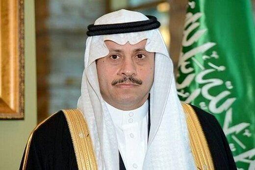 ادعاهای سفیر سعودی درباره حضور مداخله جویانه در یمن