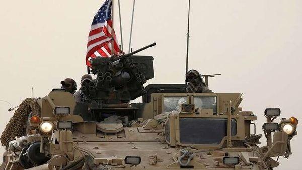 حمله دوباره به کاروان آمریکایی در عراق