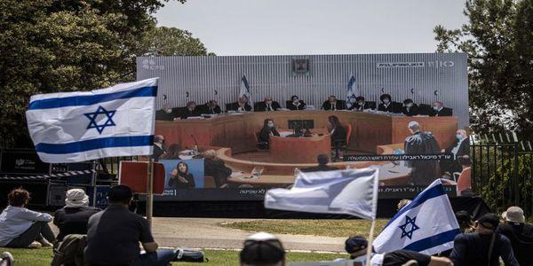 آغاز فصل جدید در سیاست اسرائیل!