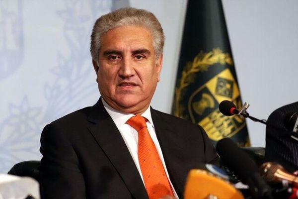 روایت وزیر خارجه پاکستان از دیدارش با قالیباف