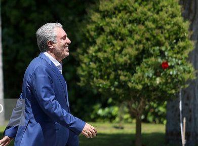 لغو دوطرفه روادید بین ایران و روسیه