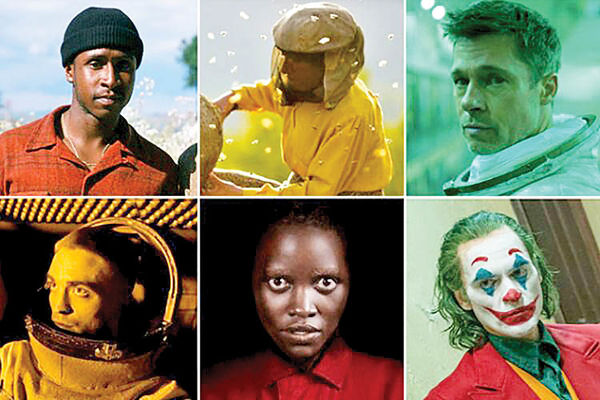 بهترینهای سینمای ۲۰۱۹ به انتخاب ۳۰۴ منتقد