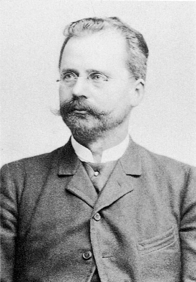 گوستاو دلاوال، مهندس و مخترع سوئدی