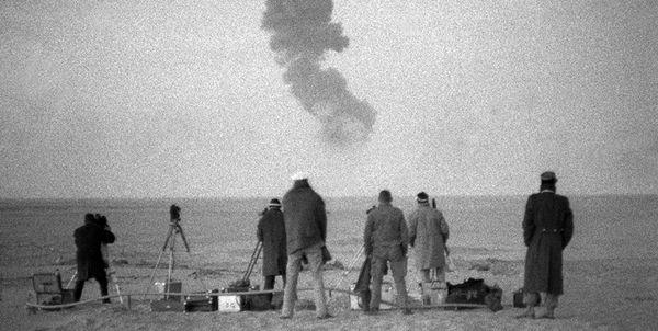 افشاگری مقام سابق الجزائر از ۱۷ انفجار اتمی فرانسه در این کشور