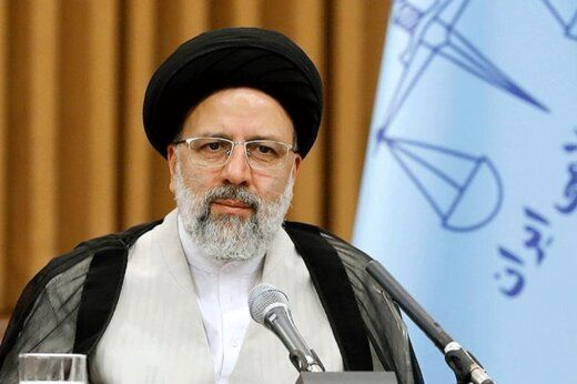 اولین واکنش ابراهیم رئیسی به ردصلاحیت کاندیداهای انتخابات