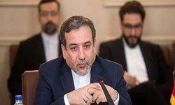 عراقچی: هیچ مذاکرهای با آمریکا نداریم