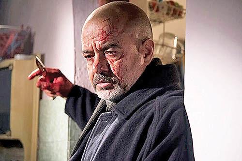 اکران فیلم جدید مسعود کیمیایی از آبان