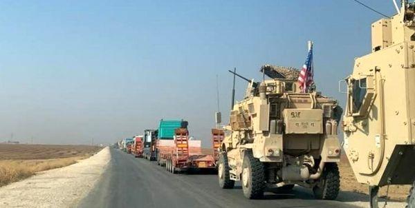 حمله دوباره به کاروان ائتلاف آمریکایی در عراق