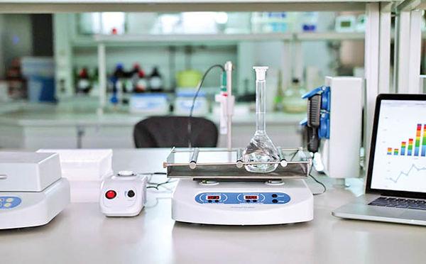 نیاز صنایع پایه به مواد اولیه
