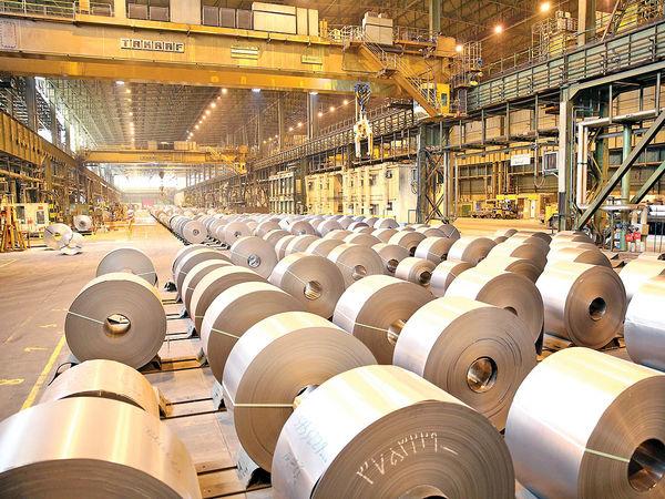 فولاد مبارکه 18 میلیون تنی تا 2 سال دیگر