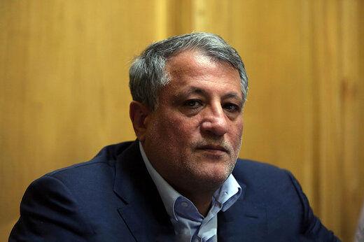 پیشنهاد محسن هاشمی برای تشکیل کمیته بحران/ رعایت پروتکلها در تهران به کمتر از ۵۰درصد رسید