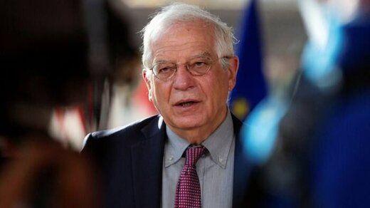 تلاش اتحادیه اروپا برای افزایش روابط تجاری با ایران