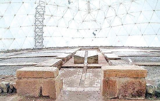 خواجه نصیر، معمار تمدنی نوین