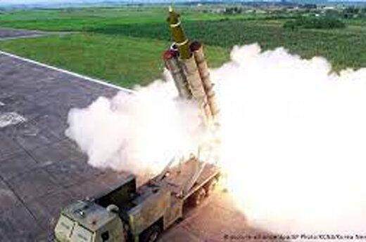 کره شمالی آزمایش موشکی سئول را ناشیانه خواند