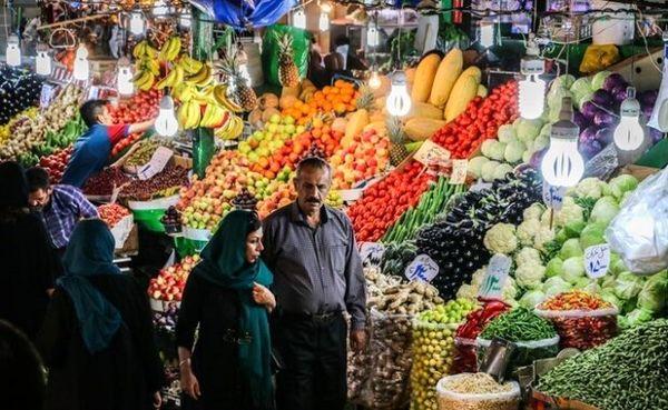 قیمت انواع میوه اعلام شد