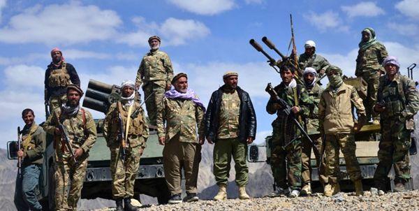 طالبان از پنجشیر عقب نشینی کرد