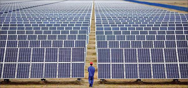 سرعت تغییر مسیر در تولید انرژی