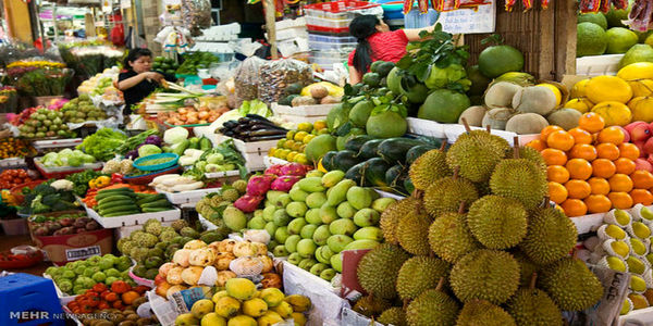 خوردن این میوه ها با معده خالی ممنوع
