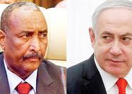 اسرائیل در خارطوم چه میکند؟