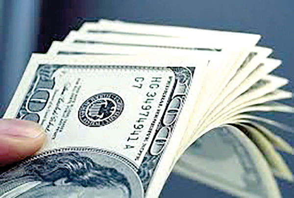 استراحت موقت بازار دلار