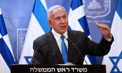 عصبانیت امارات از نتانیاهو