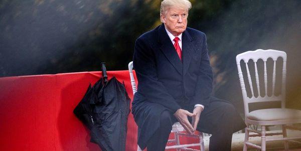برنامه کاخ سفید برای تحویل احتمالی قدرت به بایدن