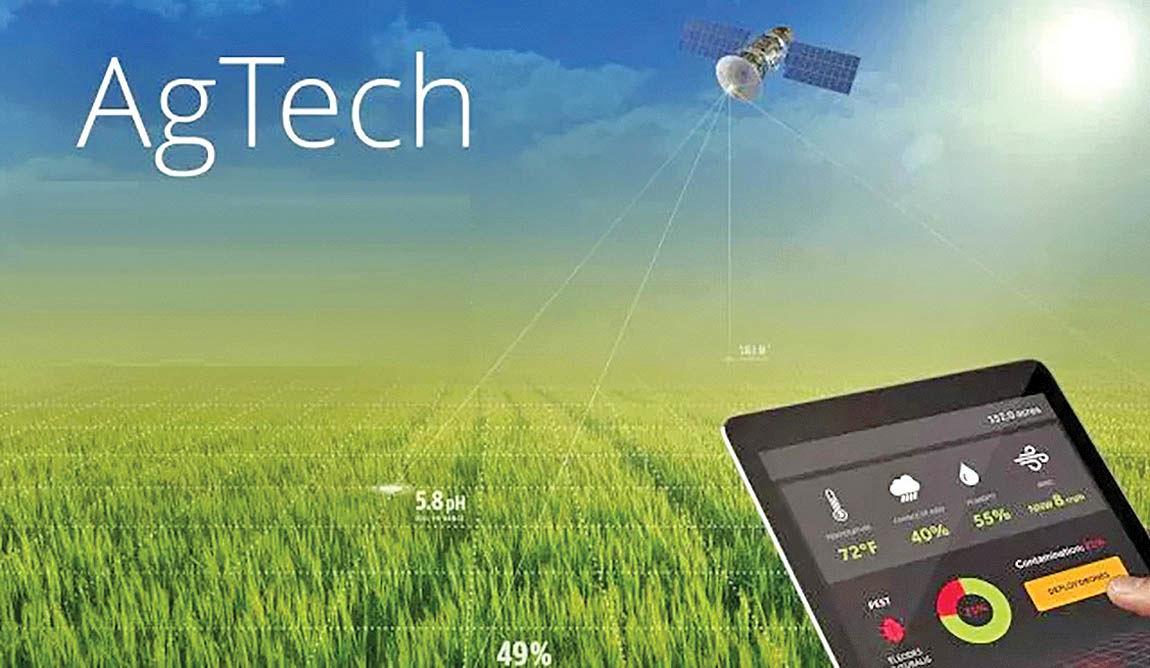 6 تحول دیجیتال در بخش کشاورزی