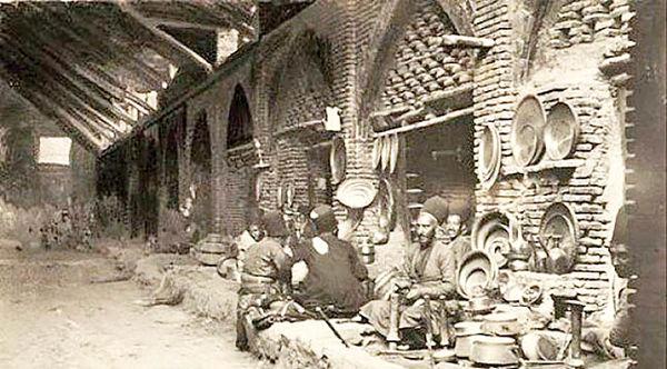 شرح شهر شیراز