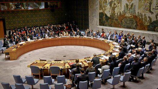 استقبال شورای امنیت از تشکیل دولت جدید لبنان