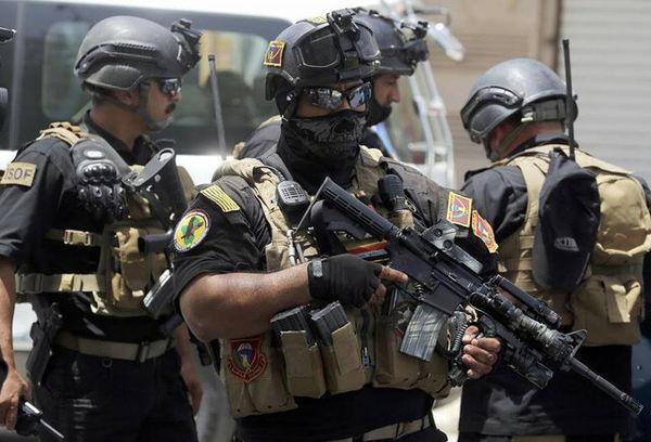 کشته شدن ۱۲ داعشی در موصل عراق