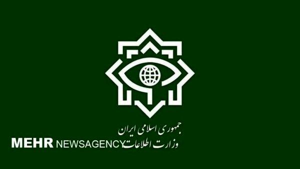 دستگیری چند مدیر متخلف توسط وزارت اطلاعات