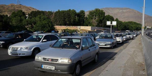 آلودگی هوای تهران کم میشود؟